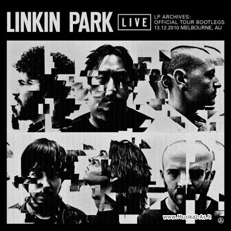 Linkin Park / Live in Melbourne