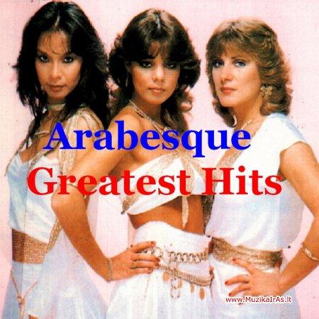Arabesque - Greatest Hits