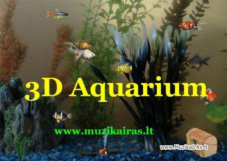 Programa.3D Aquarium
