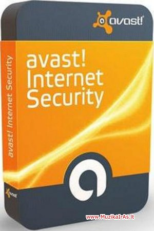 Avast! Pro Antivirus 5.1.889 Final