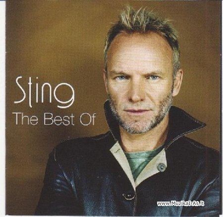 Sting / The Best Of