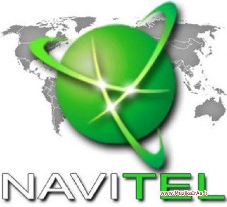 Navitel / Навител 5.0.0.1729 [Android] [Full/Repack]
