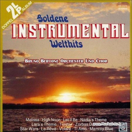Goldene Instrumental Welthits
