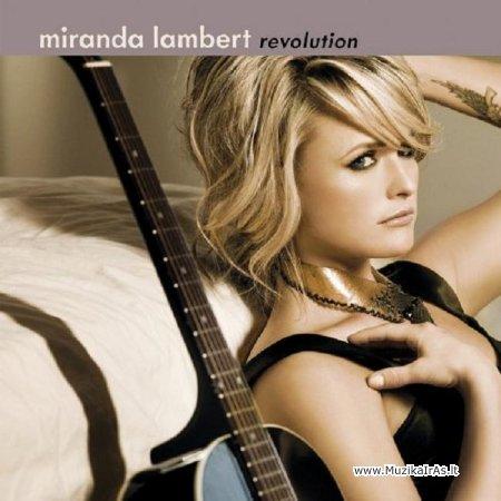Miranda Lambert-(Revolution)