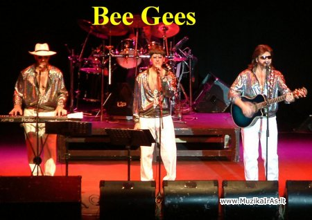 Bee Gees / The Very Best Of The