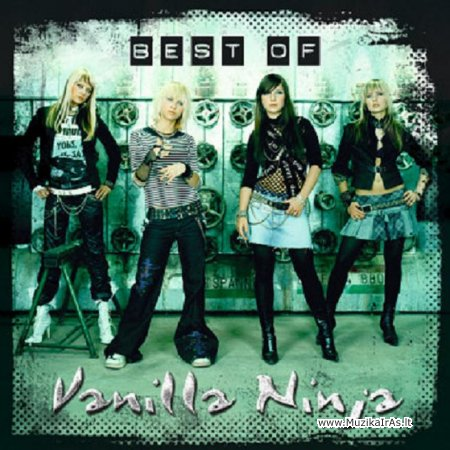 Vanilla Ninja-Best Of