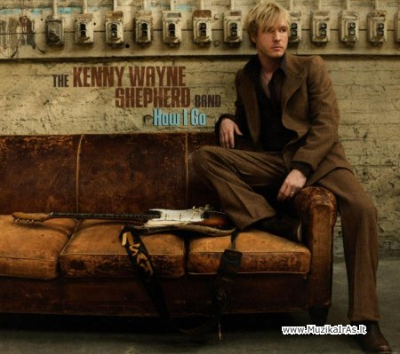 Kenny Wayne Shepherd / How I Go (Special Edition)
