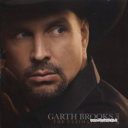 Garth Brooks - The Ultimate Hits [2CD]