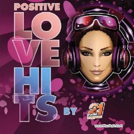 Positive Love Hits