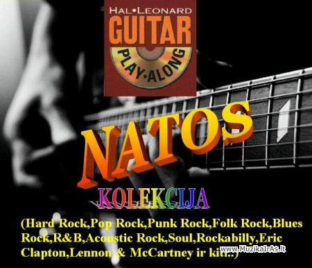GITARA.Guitar Play-Along