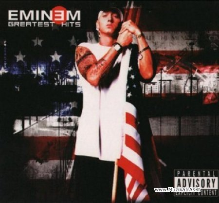 Eminem - Greatest Hits