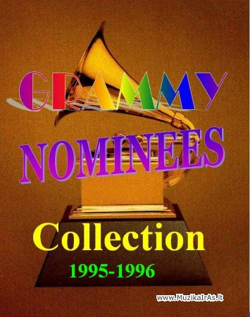 Grammy Nominees(1995-6)