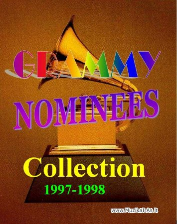 Grammy Nominees(1997-1998)