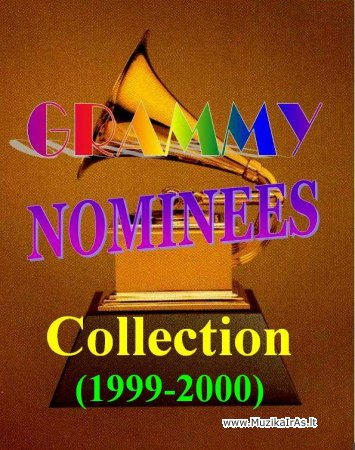 Grammy Nominees(1999-2000)