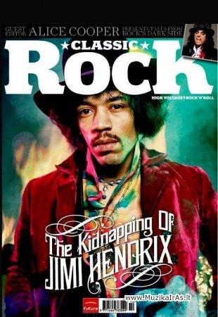Classic Rock(Žurnalas)