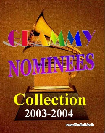 Grammy Nominees(2003-2004)