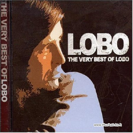 Lobo - The Very Best of Lobo