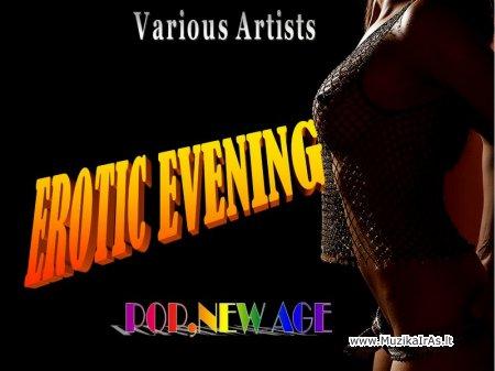 Erotic evening