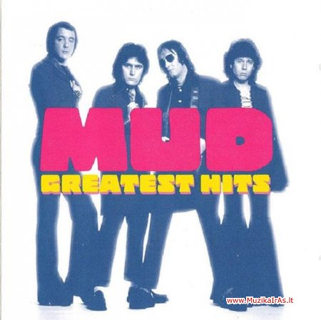Mud-Greatest Hits