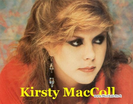 Kirsty MacColl-Galore