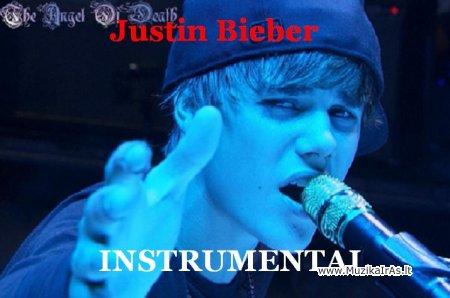 Fonogramos.Justin Bieber(instrumental)