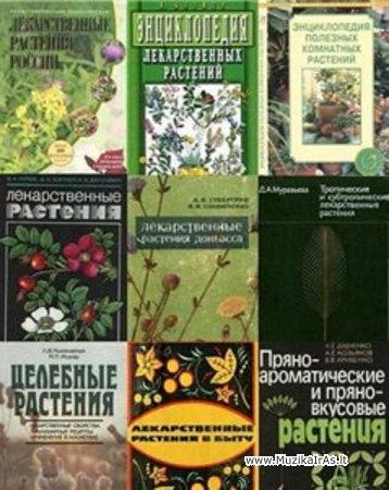 Netradicinė medicina.Лекарственные растения