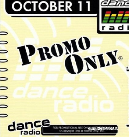 Promo Only Dance Radio October