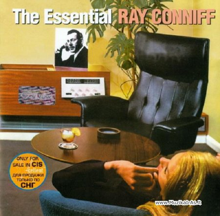 Ray Conniff - The Essential Ray Conniff (2CD)
