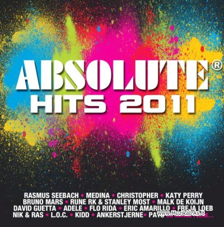 Absolute Hits 2011