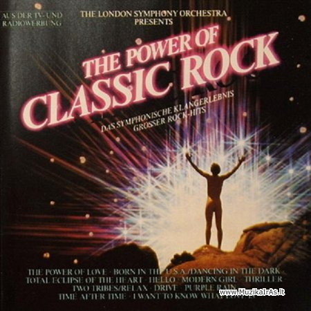 The Power Of Classic Rock(LSO)