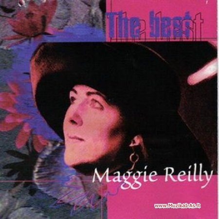 Maggie Reilly - Greatest Hits