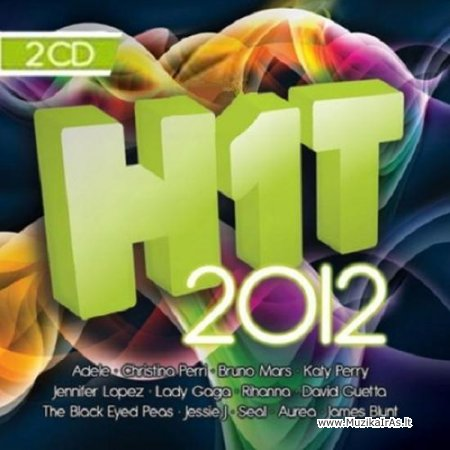 Various Artists - Hit 2012(2011)