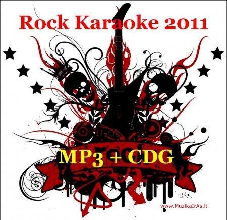 Karaoke.Rock Karaoke 2011