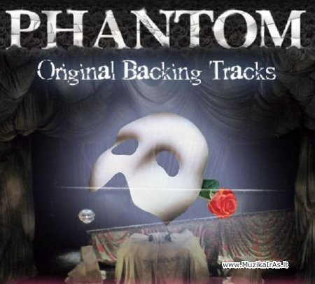 The Phantom of the opera Instrumentals