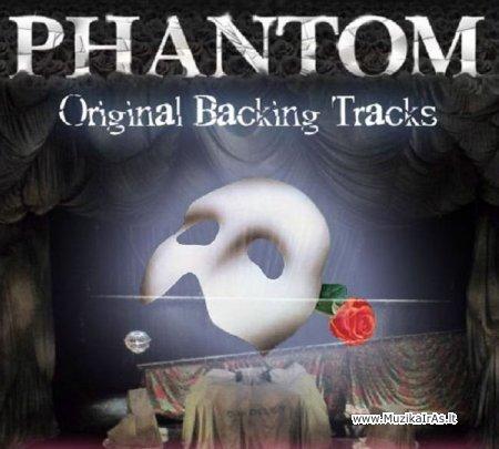 The Phantom of the opera Instrumentals