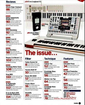 Future Music Magazine
