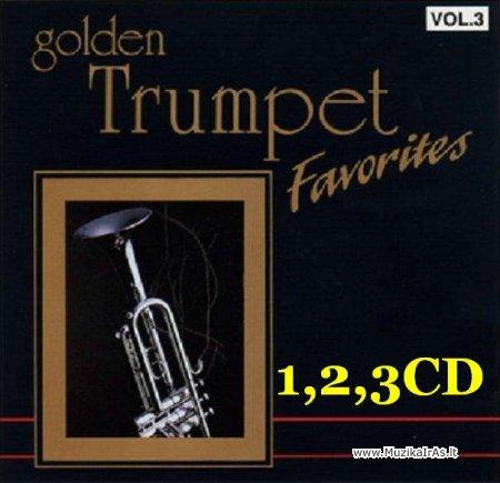 Triūba.50 Golden Trumpet Favourites