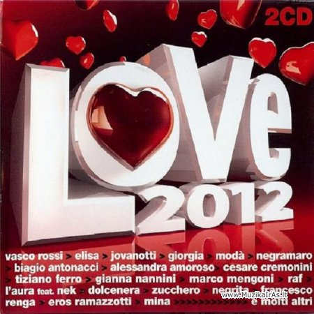 Love 2012 Italian