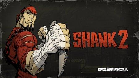 Žaidimai.Shank 2
