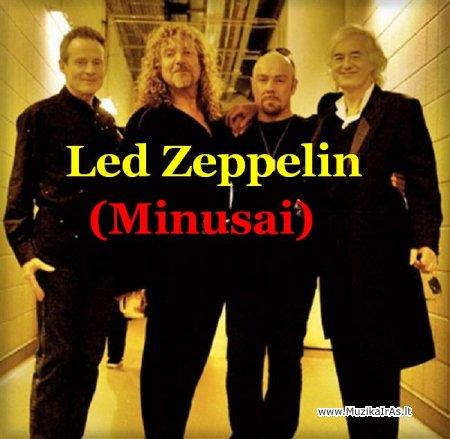 Led Zeppelin(minusai)