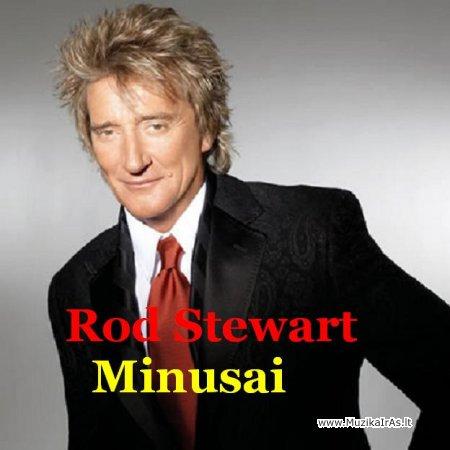 Minusai.Rod Stewart-minusai