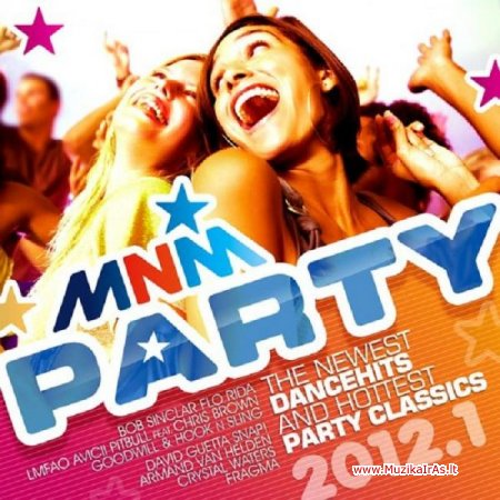 MNM Party 2012