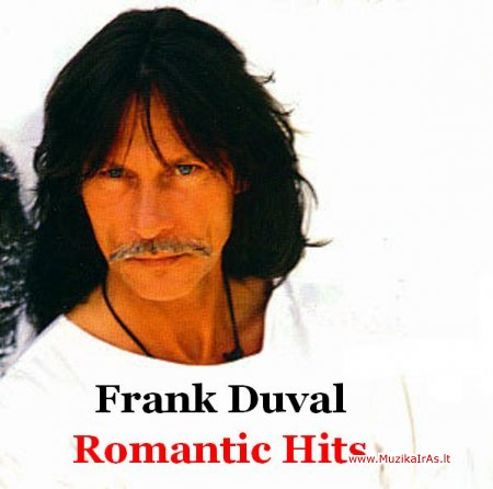 Frank Duval - Romantic Hits