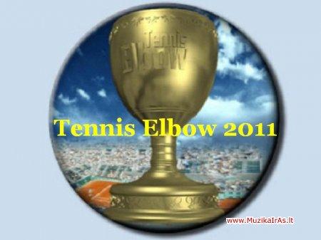 Žaidimas.Tennis Elbow 2011