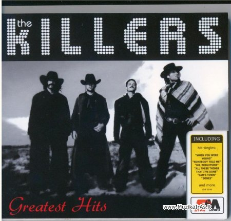 The Killers - Greatest Hits