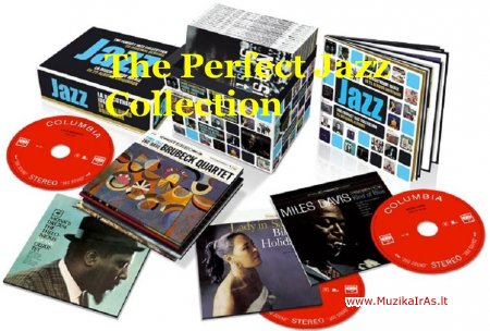 The Perfect Jazz Collection