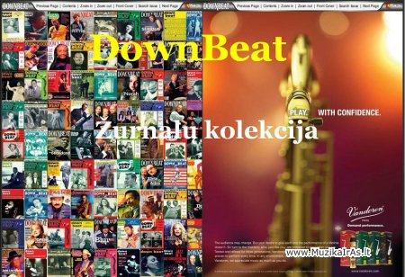 Jazz.DownBeat