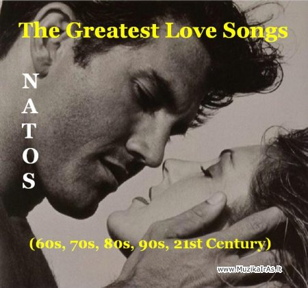 Natos.The Greatest Love Songs