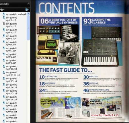 Computer Music Special 26