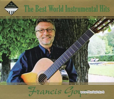 GITARA.Francis Goya-Greatest Hits